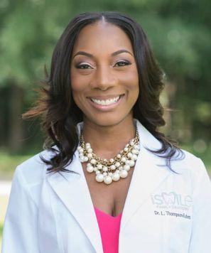 Dr.LaShund